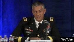 General Stephen Townsend