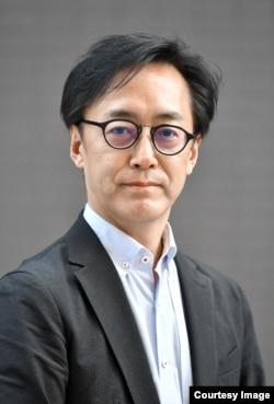 日本大東文化大學社會學部特任教授野島剛(照片提供: 野島剛 )