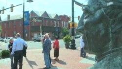 Вирџинија – една од клучните држави за изборите во САД