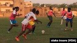 Siaka Traore ka Sports