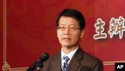 台灣陸委會副主委趙建民