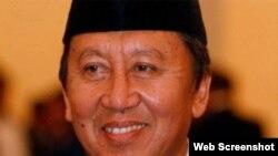 انڈونیشیا کے سفیر ہرہان محمد