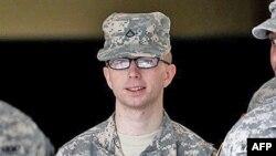 Gjyq ushtarak për Bradley Manning
