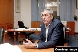 """Direktor Sektora za upravljanje ljudskim resursima u """"Eronetu"""" Ivica Rotim kaže da preduzeće nije objavljivalo konkurse jer to nije bila zakonska obaveza (Foto: CIN)"""