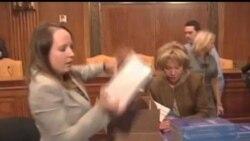 2012-02-14 美國之音視頻新聞: 奧巴馬星期一宣佈2013年聯邦預算