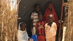 Reportage d'Abdoul-RazakIdrissa, envoyé spécialà N'Gagam pour VOA Afrique