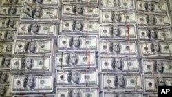 Стандард енд Пурс ја смени перспективата за американскиот долг