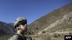 NATO Afganistan'da Kışa Rağmen Operasyonlarını Sürdürecek