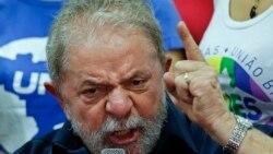 Lula da Silva e família indiciados em São Paulo - 1:36