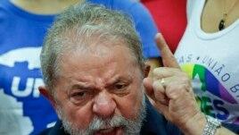 Ish presidenti i Brazilit hetohet për korrupsion