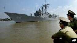 35 години по заминувањето на американските сили од Виетнам
