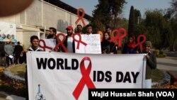 Ngày Thế giới chống HIV/AIDS