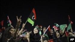 لیبیا میں شریعہ سے ہم آہنگ قانون کی بلادستی پر زور