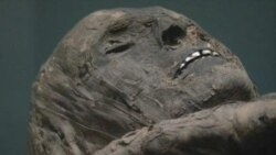 High-Tech Advances Reveal Mummy Secrets
