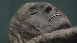 High-Tech Advances Reveal Mummy Secrets