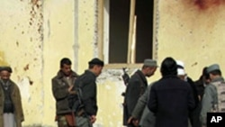 افغانستان: خودکش حملے میں قندوز پولیس کے سربراہ ہلاک