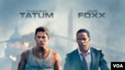 Movie Review: White House Down