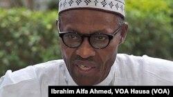 Janar Buhari mai jiran gadon mulkin Najeriya