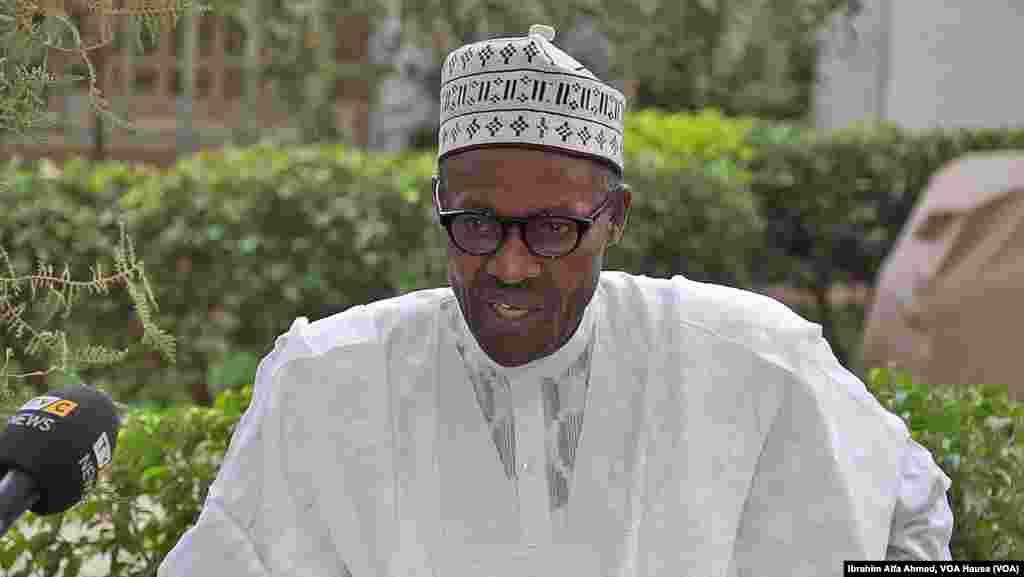 شمالی نائیجیریا سے تعلق رکھنے والے 72 سالہ سابق فوجی جنرل محمد بخاری چوتھی بار صدارتی اُمیدوار بنے تاہم یہ ان کی پہلی کامیابی ہے۔