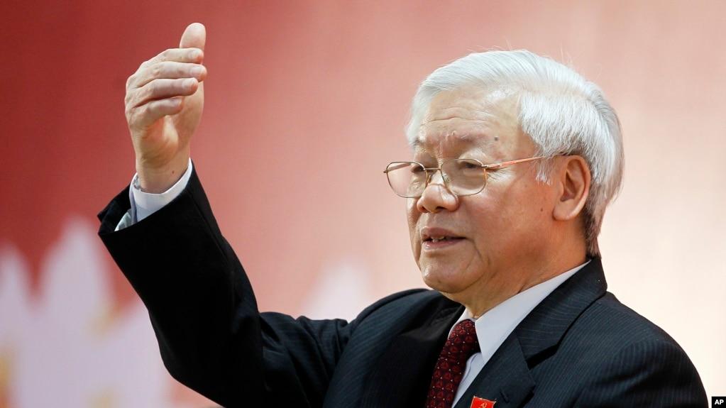 Ai sẽ trở thành tổng bí thư, nếu ông Nguyễn Phú Trọng 'giữ đúng cam kết ngồi 2 năm'?