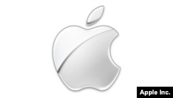 蘋果公司標記