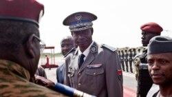 Diendéré et Bassolé condamnés pour le putsch de 2015