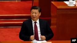 中共中央总书记、国家主席习近平