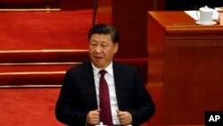 Rais Xi Jinping
