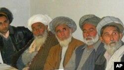 ډیر افغانان اوس هم په جرګو شخړې هواروي