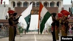 بھارتی وزارتِ خارجہ کے ترجمان نے ہفتہ وار بریفنگ میں کہا کہ ہم واضح کرنا چاہتے ہیں کہ ہماری طرف سے بات چیت کا کوئی پیغام نہیں دیا گیا۔ (فائل فوٹو)