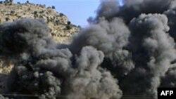 Pakistan'da NATO Tankerlerine Saldırı
