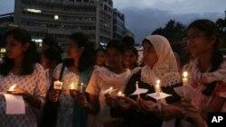 Международный день в поддержку жертв пыток в Индии