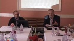 Klubi Shqiptar i Medias takohet me gazetarët