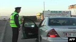 Shqipëria, aksidentet dhe siguria e rrugëve