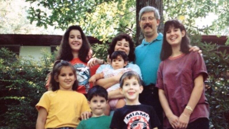 واکنش خانواده رابرت لوینسون، آمریکایی ناپدید شده در ایران به آزادی ژیو وانگ
