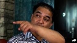 Học giả người Uighur Ilham Tohti bị tuyên án tù chung thân về tội 'âm mưu chia cắt đất nước'.