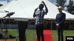 ZANU PF MP: ZCTU Protest 'Brainless'