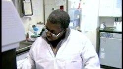 VICH/SPID va afro-amerikaliklar/ African American AIDS crisis