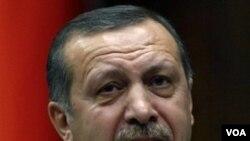 Perdana Menteri Turki Tayyip Erdogan memanggil pulang duta besarnya untuk AS setelah Kongres mengeluarkan resolusi tentang genosida oleh Turki Ottoman, pekan lalu.