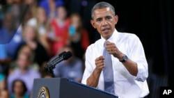 Obama recibirá a Antonis Samarás en la Casa Blanca.