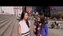 Glenys Nadia, Fashion Designer Indonesia di New York