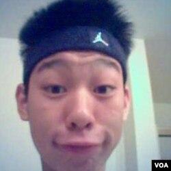 Foto Jeremy Lin saat remaja ini mulai bermunculan di media massa.