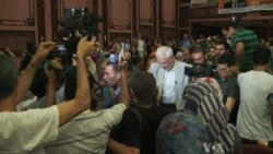 Across Egypt's Political Spectrum, Compromise Elusive