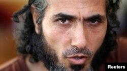 El ex preso de Guantánamo Jihad Diyab llegó a Uruguay junto a otros cinco prisioneros en 2014.