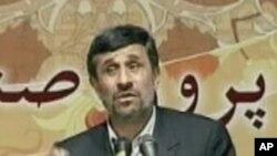 انتقاد شدید رئیس جمهورایران از شورای امنیت ملل متحد