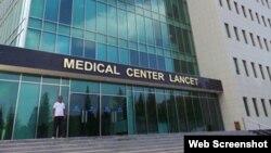 Lanset klinikası