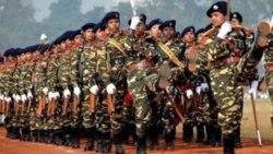 ভারতের সামরিক বাহিনীতে নারীদের প্রতি অসাম্যের মনোভাব পরিবর্তন হয়নি
