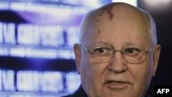 Qorbaçov: Putin Rusiyanı xilas edə bilməyəcək