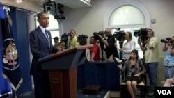 Obama advirtió que si el país no paga sus deudas, una nueva crisis podría afectar la economía nacional.