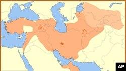 [호기심으로 배우는 역사] 이슬람교의 시선에서 본 세계사 (3)